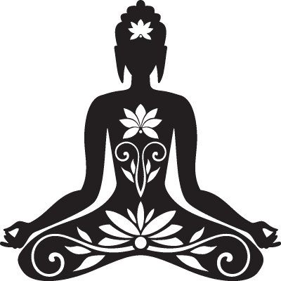 Logo zen massage